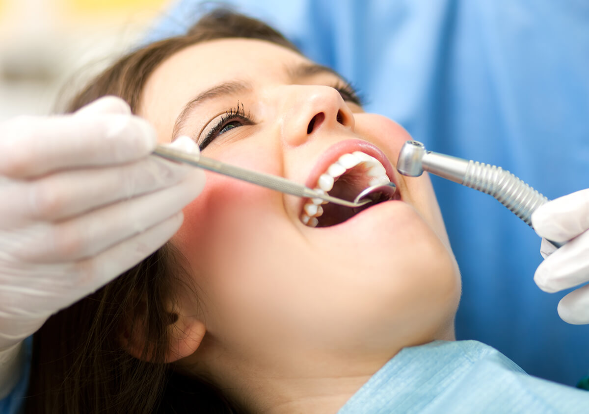 Why visiting the dentist regularly is so important for oral health and wellness for patients in Austin, TX