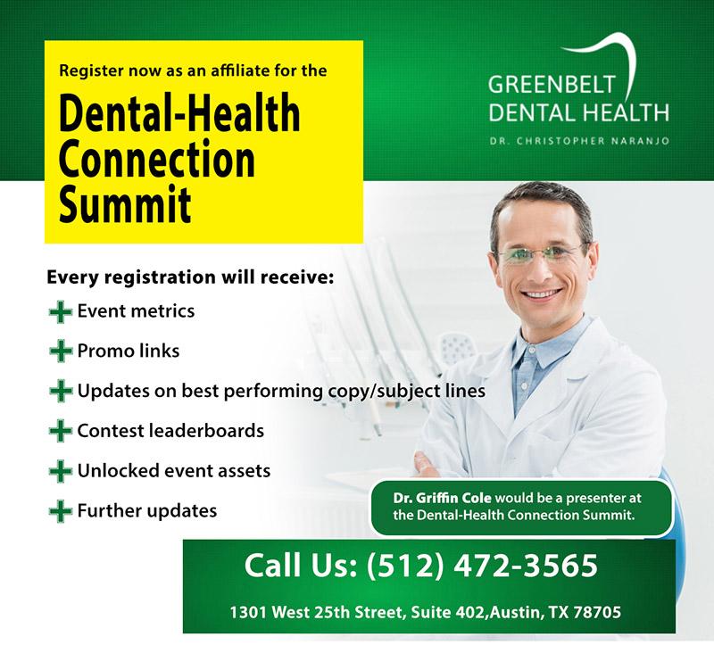 Affiliate Dental Links