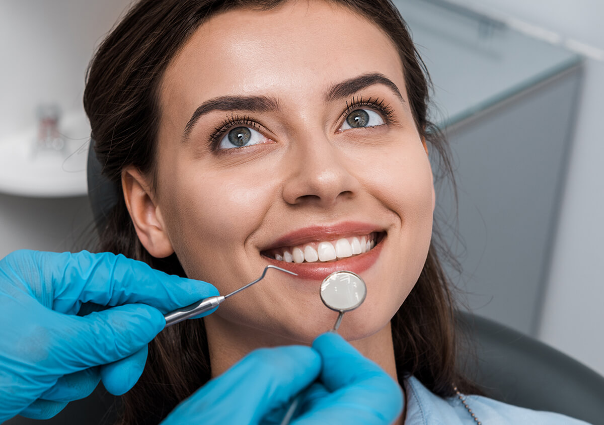 What to Expect from Ozone Dental Treatment